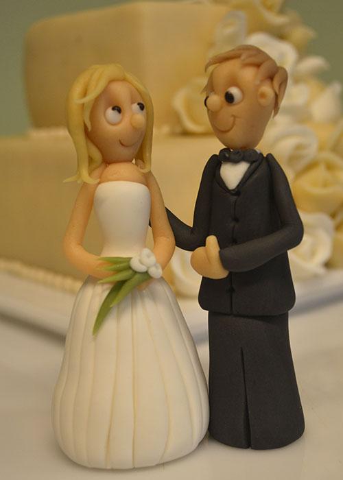 Brudepar-klassisk