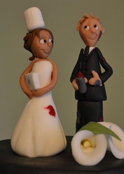 Bryllupsfigur-til-kage