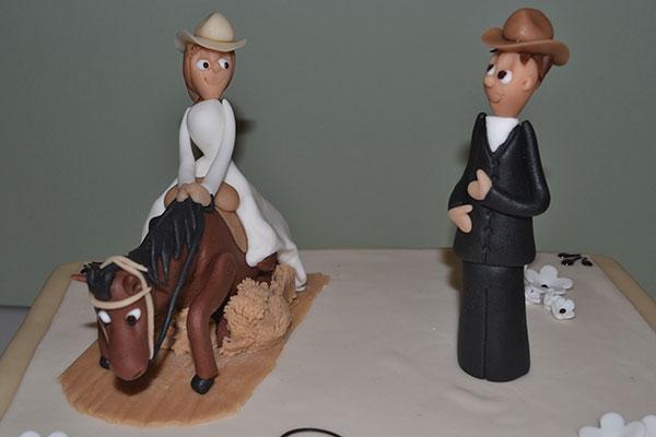 Cowboypar