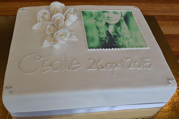 børnefødselsdag kage