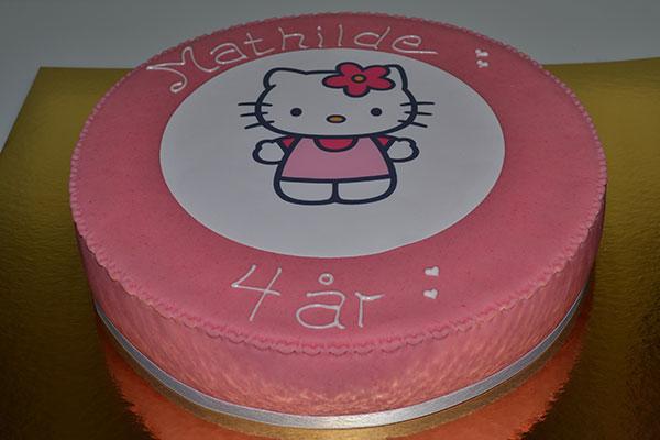 Pige-fødselsdag