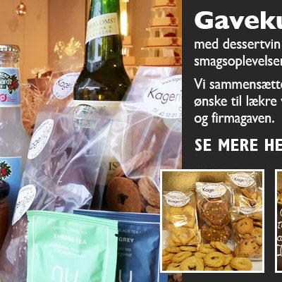 Gavekurv