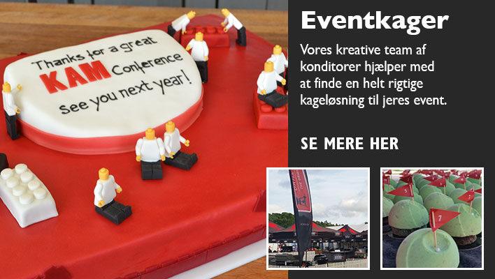 Firmakage og Events