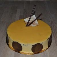 havtorn og grape kage