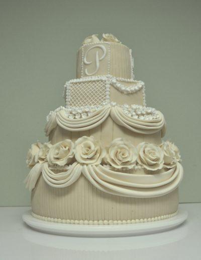 H Bryllup 1 med Royal og marcipan