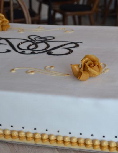 bryllup i guld